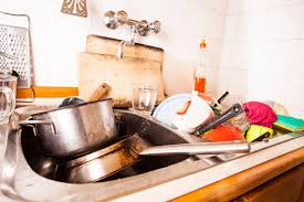 How To Dispose Of Cooking Oil Correctly Can You Pour It Down The