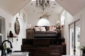 luxury tiny house. \ Luxury Tiny House
