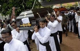 Image result for sri lanka attack st sebastian's children