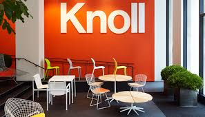 knoll opens first retail store in north america features knoll