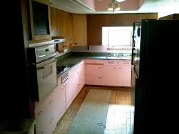 photo of carriage house pe mexico ny united states 1950 s metal kitchen