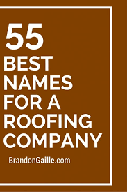 Catchy Vending Machine Slogans Adorable 48 Best Names For A Roofing Company Catchy Slogans Pinterest