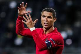 After winning the nations league title, cristiano ronaldo was the first player in history to conquer 10 uefa trophies. Covid 19 Cristiano Ronaldo And The Risks Of International Soccer Wsj