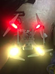 Dji Phantom 2 Red Light 2 Solid Red Lights 2 Blinking Yellow What Does It Mean