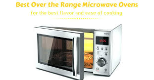 countertop microwave dimensions standard