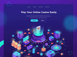 Online Casino designs, themes, templates and downloadable graphic elements  on Dribbble
