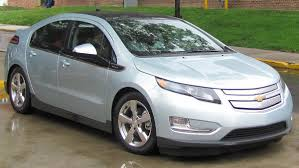 All Chevy chevy cars 2011 : Chevrolet Volt - Simple English Wikipedia, the free encyclopedia
