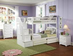 bunk bed with stairs for girls. Image Of: Stair Bunk Beds Picture Bed With Stairs For Girls S