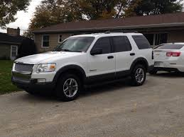 Pictures 2006 ford explorer Q12 | Used Auto Parts