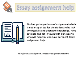 essay assignment help toll   usaassignment com essay assignment help html