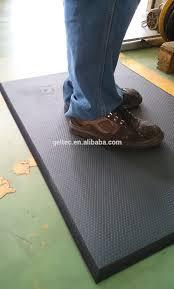 cushion mat for standing rubber mat for standing standing desk mat taiwan
