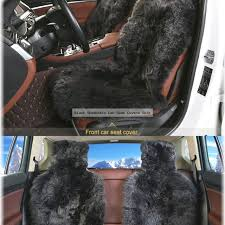 sheepskin car seat covers previous