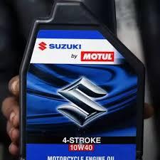 What Is The Best Engine Oil For Suzuki Gixxer 155 Quora