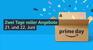 Amazon Prime Day 2021: Zwei Tage voller Angebote starten am 21. Juni -  diese Aktionen gelten schon jetzt - GWB