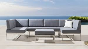 outdoor sectional home depot. Large Size Of Outdoor:all Modern Patio Furniture Outdoor Lounge Cane Line Cushions Home Sectional Depot O