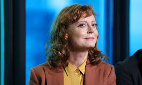 Susan Sarandon Weighs in on 2020 Presidential Race, Gets Roasted Online