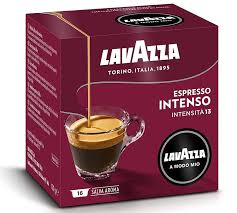 They have some critical disadvantages in many countries, such as their reduced availability (there. Lavazza Espresso Intenso A Modo Mio X 16 Lavazza Coffee Pods