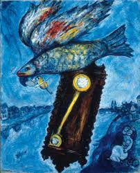 marc chagall time is a river without banks 1930 39