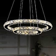 Led Kristall Kronleuchter Lichter Lampe Für Wohnzimmer Moderne Cristal Lustre Kronleuchter Beleuchtung Anhänger Hängen Leuchten