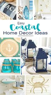 Small Picture Remodelando la Casa Easy Coastal Home Decor Ideas