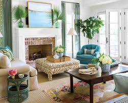 Turquoise Color Scheme Living Room Utilize What Youve Got With Small Living Room Decorating Ideas