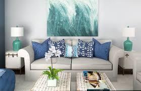 beach living room decorating ideas. Brilliant Room Modern Coastal Living Decor Throughout Beach Living Room Decorating Ideas
