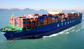 HMM registers new record in cargo processing at Busan Port