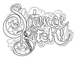 Science Coloring Pages 361 Free Science Coloring Pages Printable The