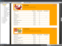 Report With Pictures Fastreport Net Reporting Tool For Windows Forms Asp Net