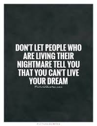 Live Your Dream Quote Best of Don't Dream Your Life Live Your Dreams WORDS Pinterest Dream