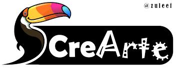 Crearte Logo Crearte Logo Under Fontanacountryinn Com