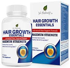 hair growth essentials supplement for hair loss advanced hair regrowth treatment with 29 powerful hair