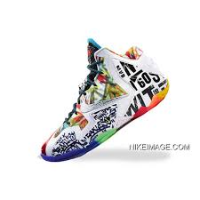 Image result for lebron 11 what the