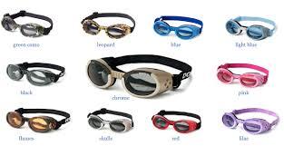 Doggles Ils Dog Sunglasses