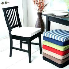 tie on seat cushions dining chair pads kitchen