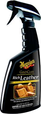 g10916 meguiars leather conditioner clean and condition