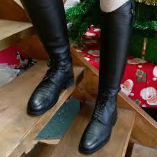 Ego7 Size Chart Ego7 Eco Long Boots Black Sizes 40 45