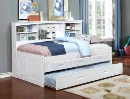 white bookcase storage bed. Simple Storage Twin Bookcase Storage Bed Prepac Monterey White Platform   For White Bookcase Storage Bed N