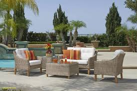 houzz patio furniture. Custom Patio Furniture Best Houzz Unique White Provance Cushion Chat Set From