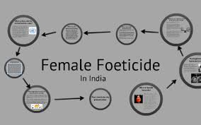 Chart On Female Foeticide Female Foeticide By Roda Abdulkadir On Prezi