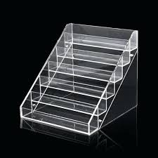 Lucite Stands For Display Lucite Display Shelves 100 Steps Clear Acrylic Display Stands 33