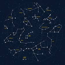 Constellations Map Of The Planets Annuitysell Info