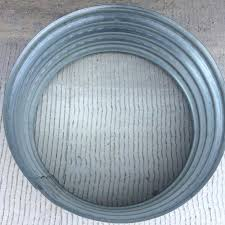 48x12 fire pit ring standish milling 48 inch 48a12 hanamint tuscany round table