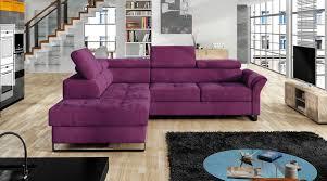 avanti corner sofa bed