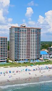 garden city beach hotels. Paradise Resort, Myrtle Beach Garden City Hotels E