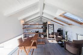 neutral home office ideas. Minimal Home Office With Neutral Color Scheme [Design: Arch. Ron Aviv] 20 Ideas M
