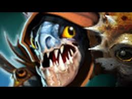 dota 2 hero spotlight slark the nightcrawler youtube