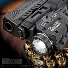 Streamlight Tlr Comparison Chart Teamgoals Pairing The S W M P 380 Shield Ez With