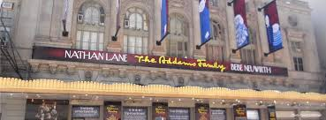 Lunt Fontanne Theatre Theatre Broadway Theatre Broadway