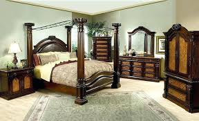 Queen Size Metal Canopy Bed Cheap Canopy Bed Frame Queen Home And ...